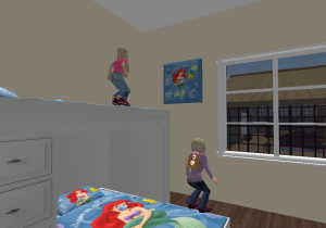 jumpin' on bed_001
