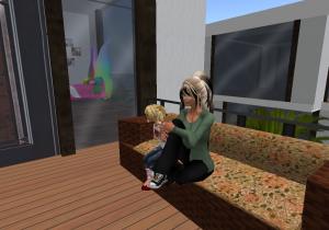 me n mommy ona balcony_001