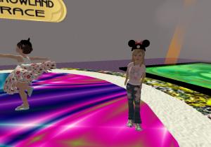 mouse wold dancin'!_001