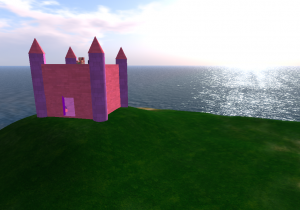 princess castle_001